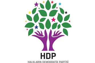 HDP İstanbul adayları 'İstanbul Sözleşmesi'ni imzaladı.