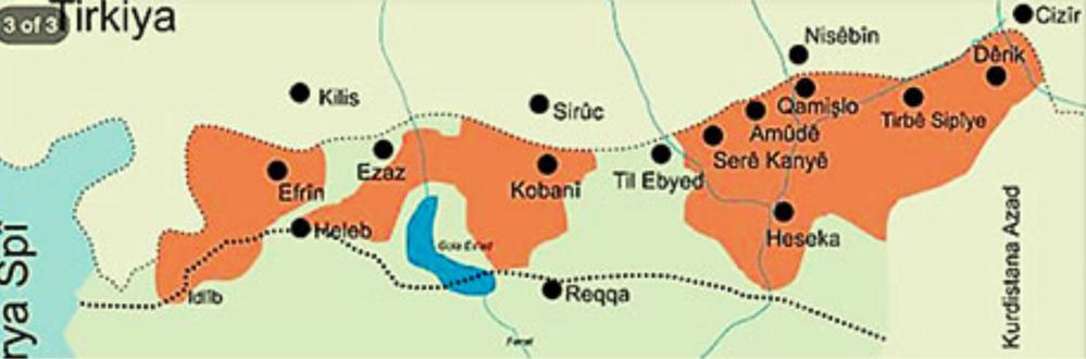 Rojava Günlüğü - 3