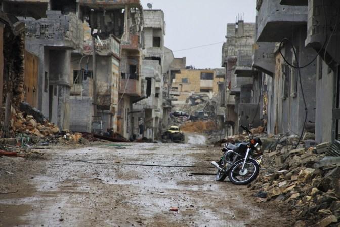Rojava Günlüğü – 10