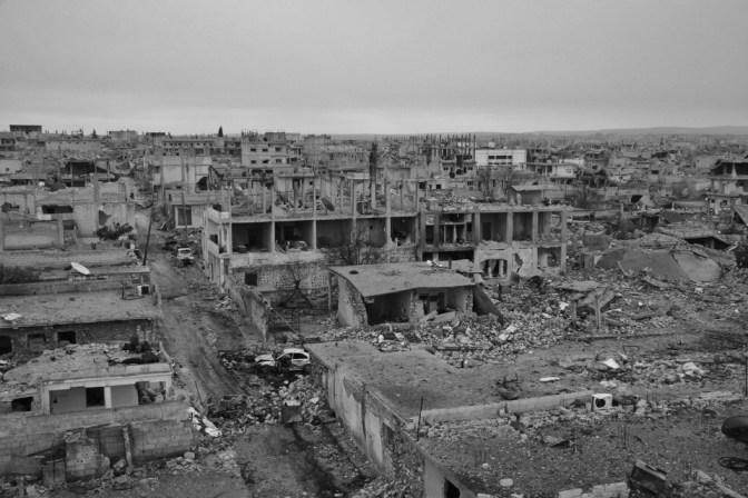 Rojava Günlüğü – 6